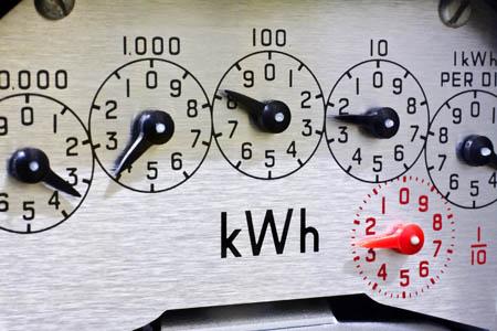 we monitor energy savings