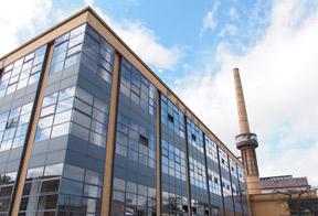 Energy Retrofit for Manufacturing
