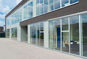 Office Building Energy Retrofit